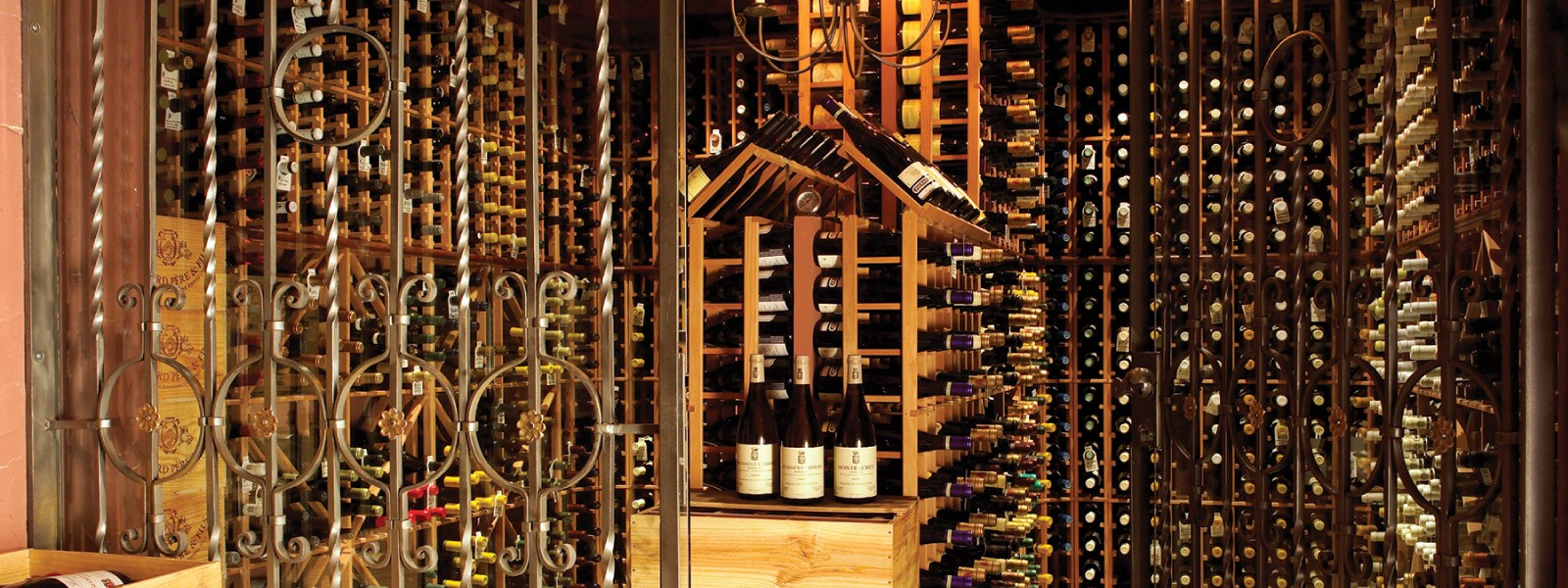 Wine Cellar Pictures Lake Louise Hotel Spa Wine Cellar The Post Hotel